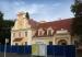 Dworzec w Łęczycy - profile elewacyjne Fasada System